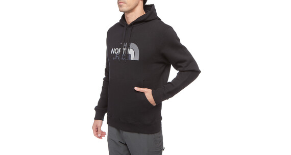 Sudadera The North Face Drew Peak negra para hombre